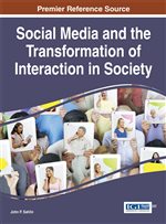 Augmenting User Interaction Experience through Embedded Multimodal Media Agents in Social Networks