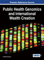 Genomics Applications in Public Health