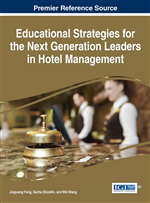 Work Integrated Learning in Higher Education Hospitality Courses