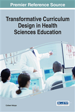 Transformative Curriculum Design in Health Sciences Education
