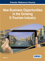 Publication Analysis of (E-)Tourism