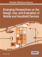 Perceived Impacts as User Experience Components in Mobile News Making with Smartphones