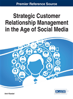 Social Media, Customer Relationship Management, and Consumers' Organic Food Purchase Behavior