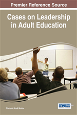Management Issues in the Botswana Adult Basic Education Program: A Case Study