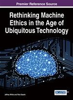 Machine Ethics Interfaces: An Ethics of Perception of Nanocognition