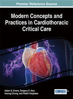 Modern Concepts and Practices in Cardiothoracic Critical Care