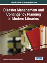 A Stitch in Time: Disaster Mitigation Strategies for Cultural Heritage Collections
