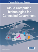Legal Issues Surrounding Connected Government Services: A Closer Look at G-Clouds