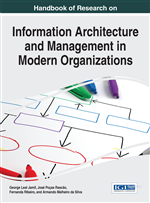 User-Centred Design and Evaluation of Information Architecture for Information Systems