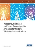 Multiband Antenna for Modern Wireless Communication