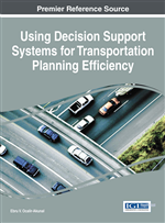 Using Decision Support Systems for Transportation Planning Efficiency