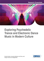 Psytrance Influences on Touchless Interactive Experiences: New Roles for Performers and Audience within the Electronic Music Scenario
