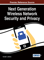 Cryptographic Algorithms for Next Generation Wireless Networks Security