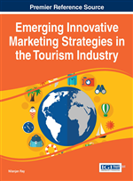 Emerging Innovative Marketing Strategies in the Tourism Industry