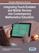 Investigating the Mathematics of Inaccessible Objects: Algebra Videos with iPads