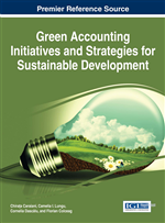 Models for Measuring and Reporting of Green Performance