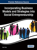 The Advent of Social Entrepreneurship in Saudi Arabia: Empirical Evidence from Selected Social Initiatives