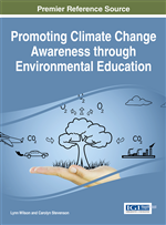 Promoting Climate Change Awareness through Environmental Education