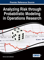 Simulation Output Analysis and Risk Management