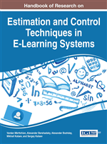Use of Estimation and Control Techniques for Increasing of Efficiency Training for Public Officers in Russia
