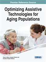 Supporting Active and Healthy Aging with Advanced Robotics Integrated in Smart Environment