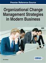 The Role of HR Strategies in Change