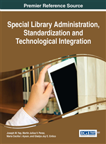 Special Library Standards: The Philippine Scenario