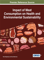 Impact of Meat Consumption on the Health of People, the Animals They Eat, and the Earth's Resources