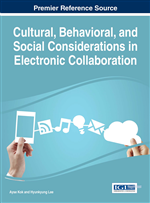 Exploring the Barriers to Electronic Collaboration