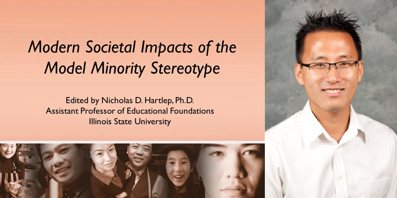 Impact of the Model Minority Stereotype on Modern Society