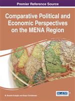 Policies of Science, Technology, and Industry in the MENA Countries and Their Impact on National Competitiveness