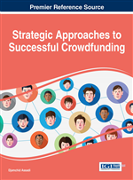 Crowdfunding as an Open Innovation for Co-Creation