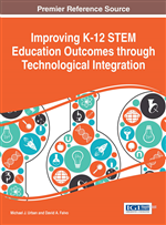 Improving K-12 STEM Education Outcomes through Technological Integration