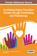 Effective Approaches in Higher Education Development: A Survey in Fundraising Best Practices