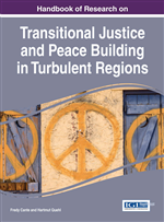 Transitional Justice and Indigenous Jurisdictions Processes in Colombia: Four Case-Studies and Multi-Sited Ethnography
