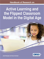 Mobile Learning: A Bridging Technology of Learner Entry Behavior in a Flipped Classroom Model