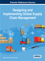 Scenario Planning: Preparing the Future of Global Supply Chains