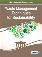 Handbook of Research on Waste Management Techniques for Sustainability