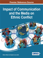 Shared Perspectives in Ethnic Conflict: Sharing Theoretical Knowledge across Multiple Disciplines
