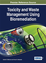 Heavy Metal Pollution and its Management: Bioremediation of Heavy Metal