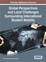 International Student Mobility at California Community Colleges