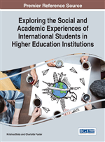 Exploring the Experiences of International Students' Partners: Implications for the Post-Secondary Context