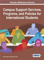 International Students' Eating Habits and Food Practices in Colleges and Universities