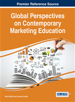 From Marketing Education in a Developing Country to a U.S. Master's and/or Doctoral Degree in Marketing