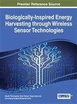 Energy Harvesting Methods for Internet of Things