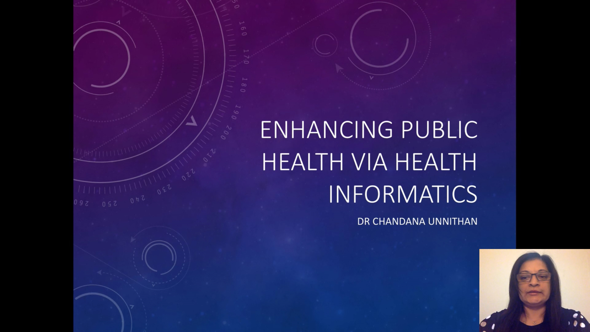 Enhancing Public Healthcare through the Integration of Health Informatics
