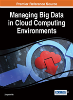 Handling Critical Issues of Big Data on Cloud