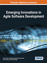 Agile Software Development Challenges in Implementation and Adoption: Focusing on Large and Distributed Settings – Past Experiences, Emergent Topics