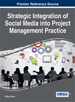 Social Media Use within Project Teams: Practical Application of Social Media on Projects