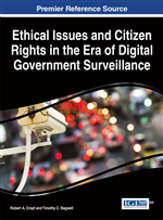 The E-Government Surveillance in the United States: Public Opinion on Government Wiretapping Powers